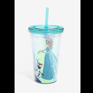 ❄️ Disney Frozen Acrylic Cup ☃️
